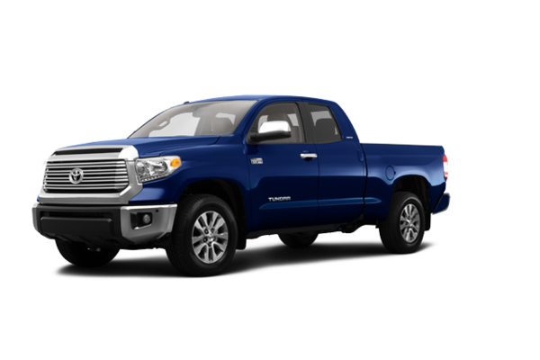 new 2017 toyota tundra 4x4 double cab limited 5 7l north bay toyota in ontario. Black Bedroom Furniture Sets. Home Design Ideas