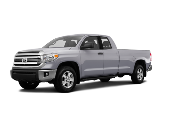 2017 Toyota Tundra 4x4 double cab SR5 plus long bed 5.7L