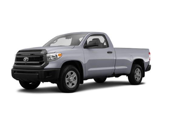 2017 toyota tundra 4x4 regular cab sr long bed 5 7l in sudbury laking toyota. Black Bedroom Furniture Sets. Home Design Ideas