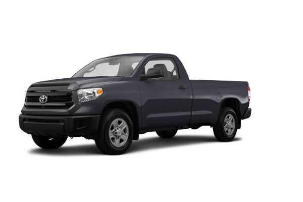 new 2017 toyota tundra 4x4 regular cab sr long bed 5 7l north bay toyota in ontario. Black Bedroom Furniture Sets. Home Design Ideas