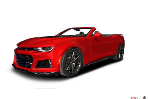 2018 Chevrolet Camaro Convertible Zl1 From 78295 0