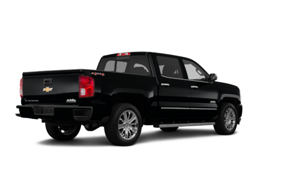 2018 chevrolet silverado 1500 high country from 58815. Black Bedroom Furniture Sets. Home Design Ideas