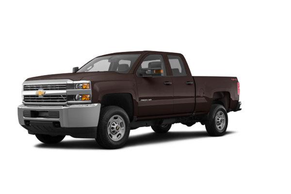 2018 Chevrolet Silverado 2500HD WT - from $44115.0 | Vickar Community Chevrolet | Winnipeg