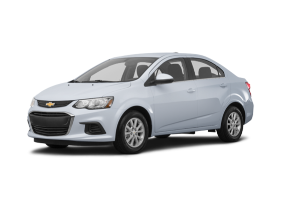 2018 Chevrolet Sonic LT - from $18952.52 | Vickar Community ...