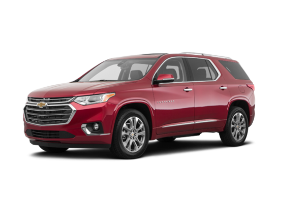 2018 Chevrolet Traverse PREMIER from $ 57