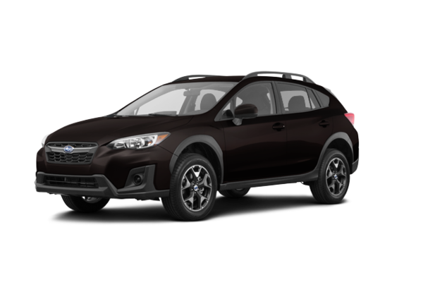 2018 Subaru Crosstrek CONVENIENCE