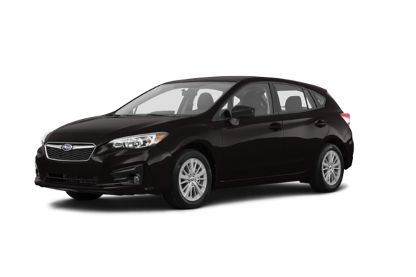 2018 Subaru Impreza 5-door TOURING
