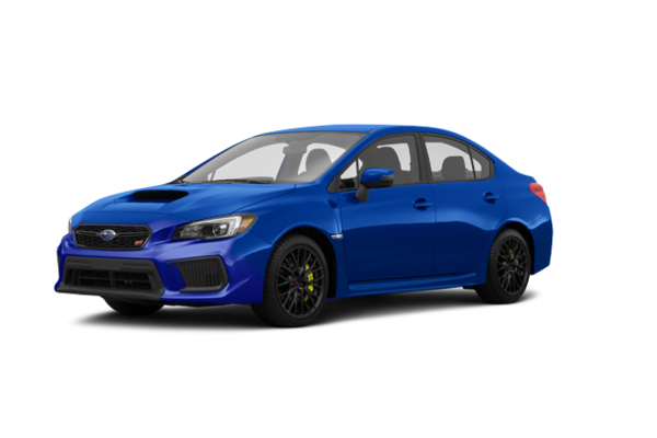 2018 subaru wrx sti pr s de montr al subaru brossard. Black Bedroom Furniture Sets. Home Design Ideas