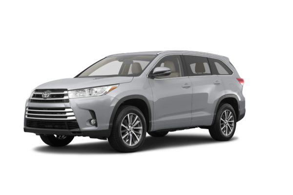 2018 toyota highlander xle v6 awd in sudbury laking toyota. Black Bedroom Furniture Sets. Home Design Ideas