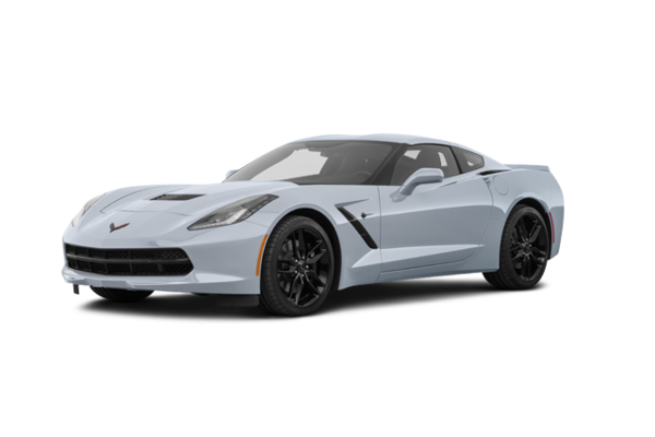 2019 Chevrolet Corvette Coupe Stingray Z51 1LT