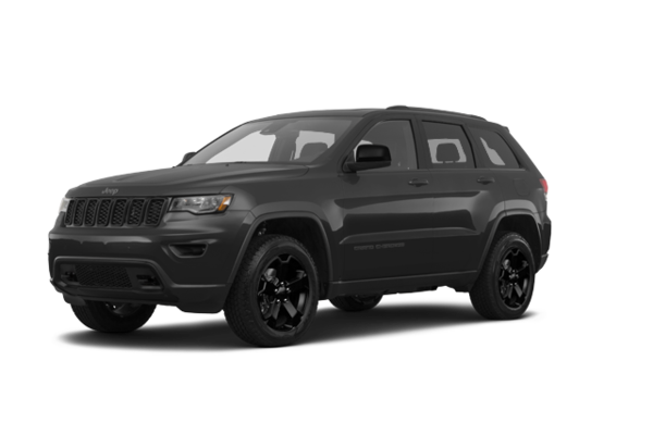 Jeep Grand Cherokee ÉDITION UPLAND 2019