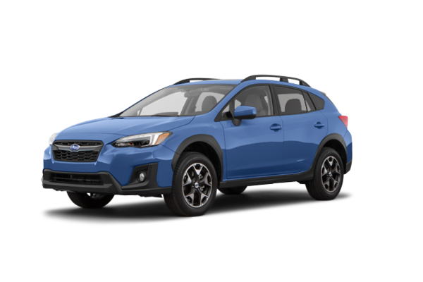 2019 Subaru Crosstrek Sport-tech with EyeSight