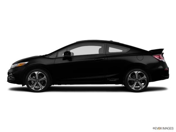 2015 Honda Civic Coupe EX-L Navi