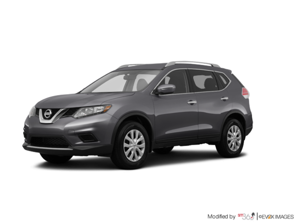 New 2015 Nissan Rogue S For Sale Morrey Auto Body And Glass