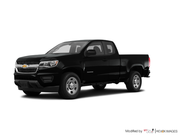 2016 CHEVROLET COLORADO WT INTERIOR