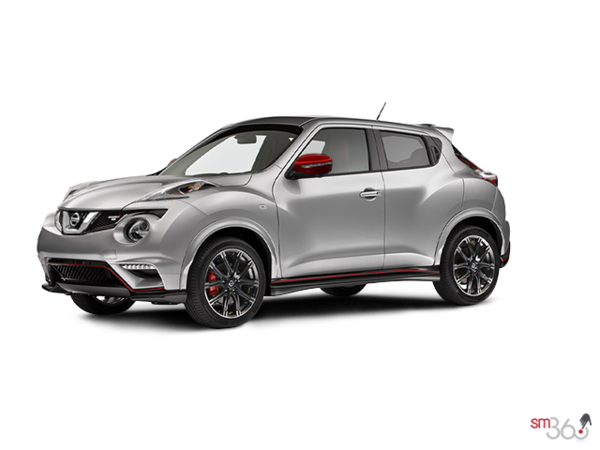 2016 nissan juke nismo rs for sale in burnaby morrey nissan. Black Bedroom Furniture Sets. Home Design Ideas
