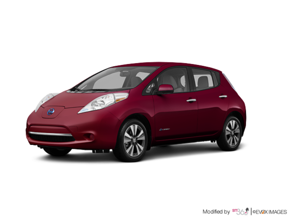 2016 nissan leaf sv for sale in burnaby morrey nissan. Black Bedroom Furniture Sets. Home Design Ideas