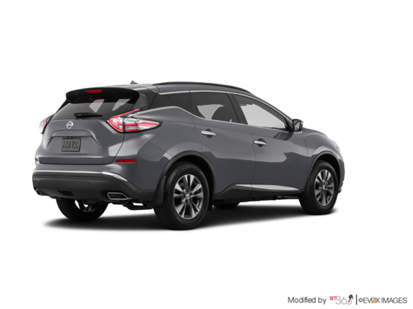 new 2016 nissan murano s for sale morrey auto group. Black Bedroom Furniture Sets. Home Design Ideas