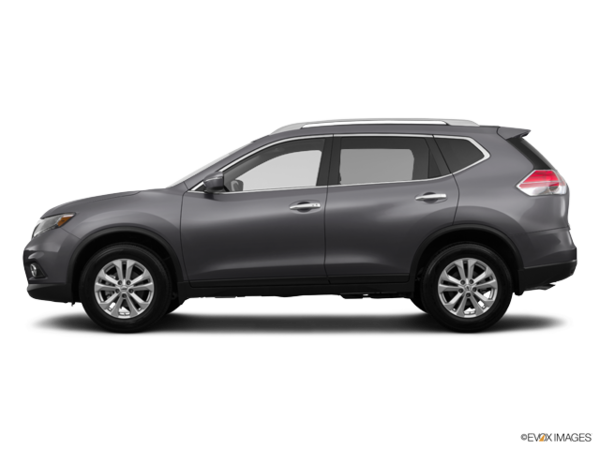 2016 nissan rogue sv awd moonroof for sale in burnaby morrey nissan. Black Bedroom Furniture Sets. Home Design Ideas