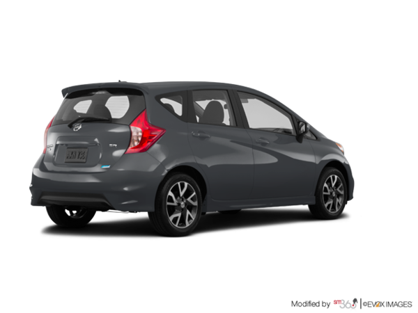 2016 nissan versa note sr for sale in burnaby morrey nissan. Black Bedroom Furniture Sets. Home Design Ideas