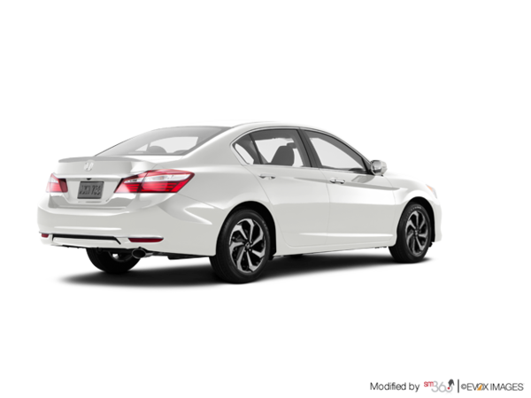 2017 Honda Accord Sedan TOURING V-6
