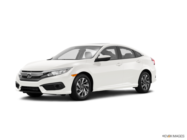 new 2017 honda civic sedan ex bathurst honda. Black Bedroom Furniture Sets. Home Design Ideas