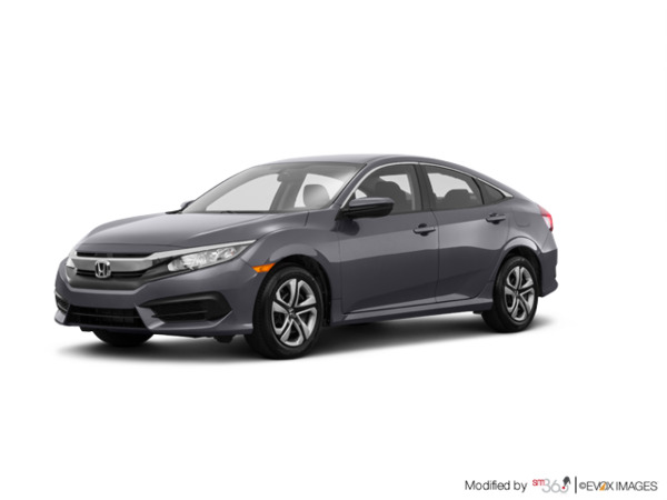 new 2017 honda civic sedan lx bathurst honda. Black Bedroom Furniture Sets. Home Design Ideas