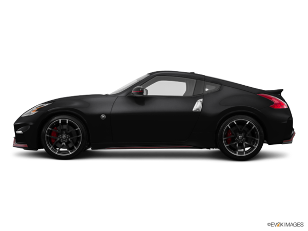 2017 nissan 370z coupe nismo for sale in coquitlam morrey nissan. Black Bedroom Furniture Sets. Home Design Ideas
