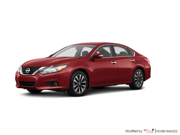 2017 nissan altima 2 5 sl for sale in coquitlam morrey nissan. Black Bedroom Furniture Sets. Home Design Ideas