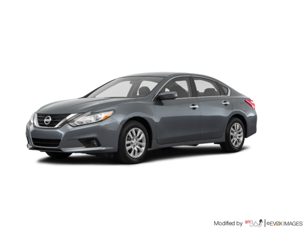 2017 nissan altima 2 5 for sale in burnaby morrey nissan. Black Bedroom Furniture Sets. Home Design Ideas