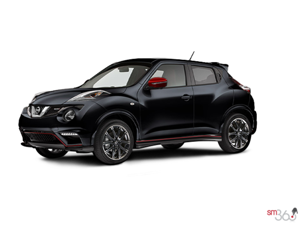 2017 nissan juke nismo for sale in burnaby morrey nissan. Black Bedroom Furniture Sets. Home Design Ideas
