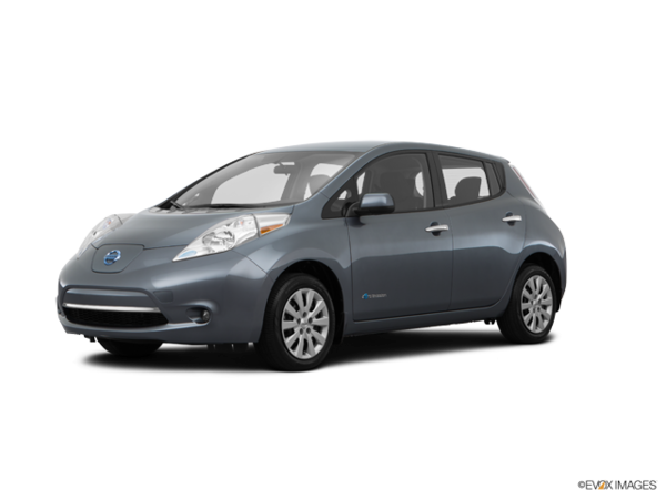 2017 nissan leaf s for sale in burnaby morrey nissan. Black Bedroom Furniture Sets. Home Design Ideas