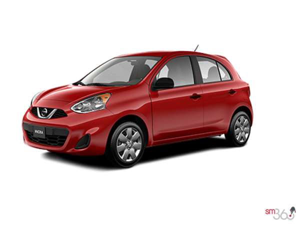 2017 nissan micra s for sale in burnaby morrey nissan. Black Bedroom Furniture Sets. Home Design Ideas