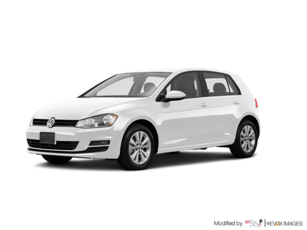 Volkswagen Golf 5-door 2017