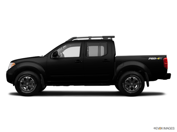 2018 nissan frontier pro 4x for sale in coquitlam morrey nissan. Black Bedroom Furniture Sets. Home Design Ideas