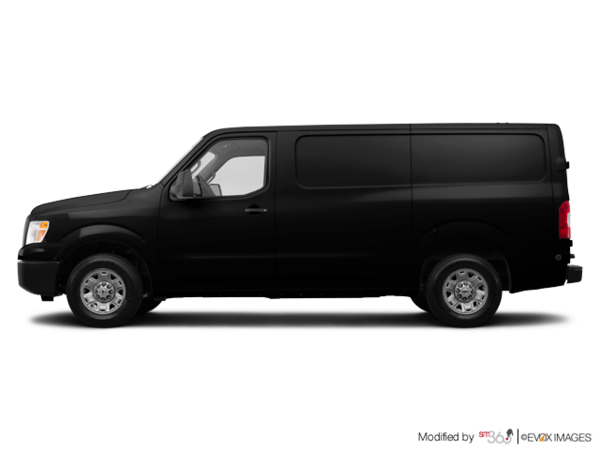 2019 Nissan NV Cargo 2500 S