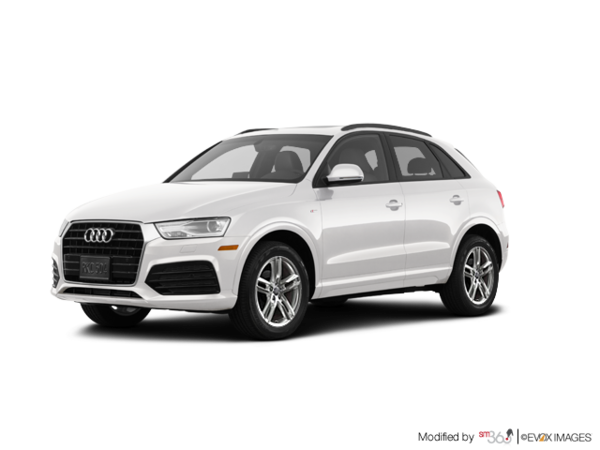 new 2018 audi q3 in mississauga a18346. Black Bedroom Furniture Sets. Home Design Ideas