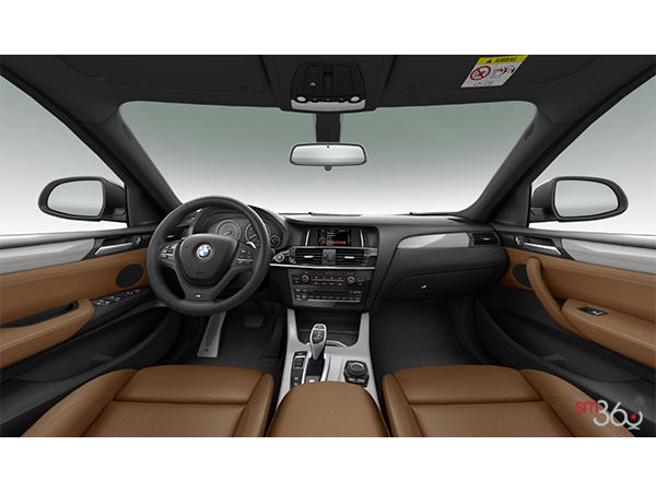 Bmw x4 2015 interior images galleries for Bmw x4 interior