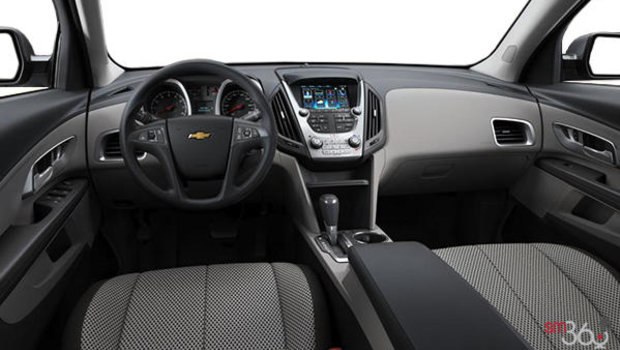 2017 Chevrolet Equinox Ls Starting At 28970 0 Leggat Auto Group