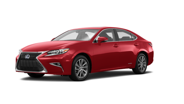 lexus es hybride 300h 2017 vendre laval lexus laval. Black Bedroom Furniture Sets. Home Design Ideas