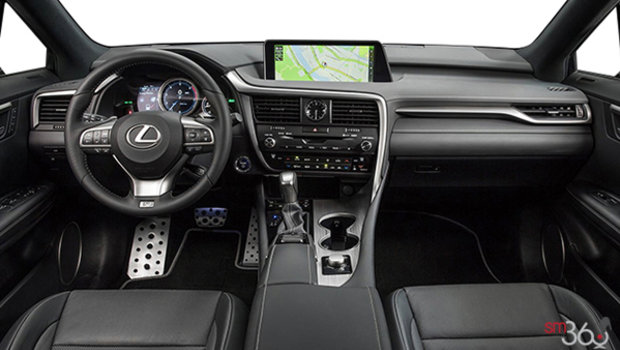 lexus rx f sport 2017 vendre laval lexus laval. Black Bedroom Furniture Sets. Home Design Ideas