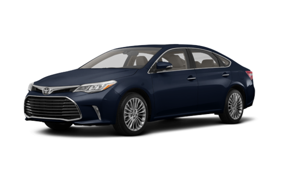 2017 toyota avalon limited starting at 41585 0 ancaster toyota in ancaster. Black Bedroom Furniture Sets. Home Design Ideas