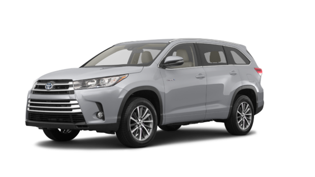 2017 toyota highlander hybrid xle starting at 51870 0 leggat auto group. Black Bedroom Furniture Sets. Home Design Ideas
