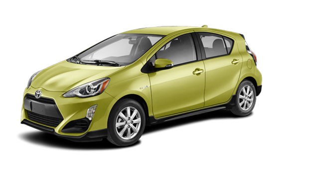 2017 toyota prius c starting at 23820 0 ancaster toyota in ancaster. Black Bedroom Furniture Sets. Home Design Ideas