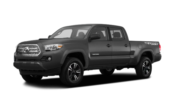 2017 toyota tacoma 4x4 double cab v6 sr5 starting at 40420 0 ancaster toyota in ancaster. Black Bedroom Furniture Sets. Home Design Ideas