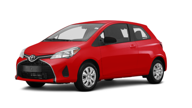 2017 Toyota Yaris Hatchback 3 Door Ce Starting At 17065 0 Ancaster Toyota In Ancaster