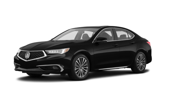 Acura TLX SHAWD ELITE Starting At Acura On Brant - Tires for 2018 acura tl