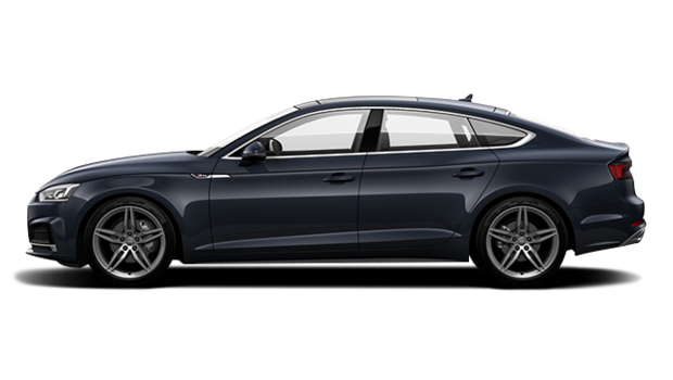 New 2018 Audi A5 Sportback Technik Near Toronto 58 235