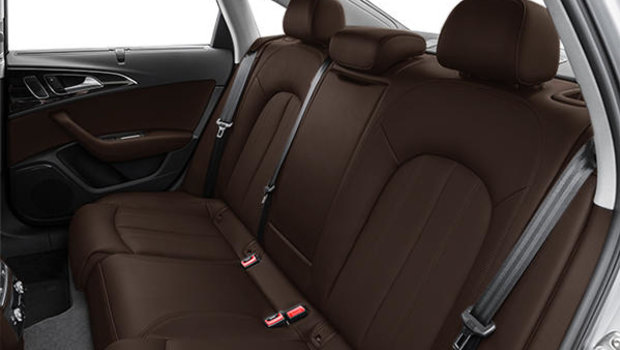 Nougat Brown Leather