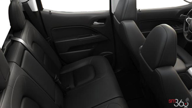 Jet Black Bucket seats Cloth (H0U-AR7)